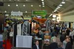 There was plenty to see and do at this year's event.