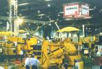 This ConExpo article was published in Construction Equipment Guide (CEG) in March 1999.