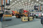 Case had a significant presence at World of Asphalt.