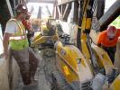 """More workers are becoming more familiar with Brokk machines, so contractors are getting more comfortable with renting them,"" said Walter Pratt & Sons co-owner, Wayne Pratt."