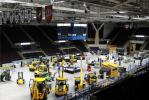 NITCO hosted a trade show at the Cross Insurance Arena in Portland, Maine, on May 7.