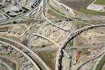 Interstate 35 splits into East and West legs as it approaches the Dallas-Fort Worth metropolitan area, with I-35E routed through Dallas and I-35W through Fort Worth, the 16th largest city in the U.S.