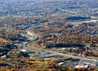 """The project will realign the roadway near Harpers Ferry Road to eliminate the """"S"""" curve, reconfigure interchange ramps and relocate the Mad River and Beaver Pond Brook."""