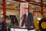 Brady Southwick, president at Cummins Rocky Mountain, gave an overview of Utah Diesel Technician Pathways.