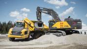 Volvo CE's Braås facility is the company's core factory for hauler design and manufacture and between 13th to 18th June, guests will be invited to take a look behind the scenes at the home of the world's favourite haulers.