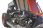 Skyjack, Inc. has introduced a new telescopic handler range that features high-torque, 74hp, Tier-4-Final engines from DEUTZ.