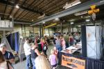 On July 11, Towmaster's employees brought their families to the plant to show them where they worked and the quality products they make at the plant.