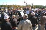 Joey Martin Auctioneers held a successful onsite auction in Blairsville, Ga., on Oct. 22.
