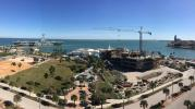The Texas State Aquarium in Corpus Christi, Texas, is undergoing a $56 million expansion project.