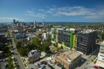The contract calls for the construction of a new building at the University at Buffalo that is adjacent to the Buffalo Niagara Medical Campus (BNMC). University at Buffalo photo