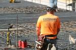 Catenary Construction tackles projects of all sizes — everything from big box retail stores to luxury apartment complexes to large senior living centers to hospitals and more.