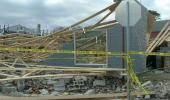 A building under construction in Nashua, New Hampshire collapsed on January 27. http://url.ie/11o3a