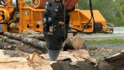 XLP Log Screw