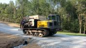 Terramac RT9 Crawler Carrier