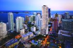 CMC Group?  rendering. A rendering of the completed Brickell Flatiron.