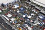Overall contractor and producer attendance grew by 10 percent at ConExpo-Con/AGG 2017.