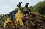 New D8T dozers can now be ordered ready for remote control.