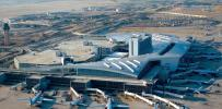 Arconic's website says Reynobond PE was used in Dallas-Fort Worth International Airport's 2-million-square-foot Terminal D facility, which opened in 2005.