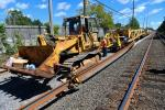 Darren McGee/Office of  The double track project will be completed next summer — 16 months ahead of MTA's planned schedule. (Gov. Andrew M. Cuomo photo)