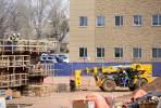 The building is designed to meet LEED Silver certification. (University of Wyoming photo)