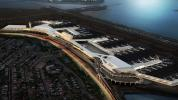 Gov. Andrew M. Cuomo announced the Port Authority of New York and New Jersey's Board of Commissioners gave final approval to a lease agreement with Delta Air Lines for its new $4 billion, 37-gate facility at LaGuardia Airport. (Office of Gov. Andrew M. Cuomo photo)