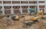 The $131.5 million center is the jumping off point of the University of Utah Health Campus Transformation project.