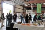 Rock & Recycling's open house allowed current and potential customers the opportunity to get to know the company's team while enjoying a wonderful lunch.
