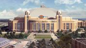 When it opens in 2019, the 14,000-seat Dickies Arena will glisten as the latest jewel in the city's crown.