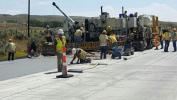 Overlays, Highways Gold Award Winner State Highway 13 Resurfacing Project, Moffat County, Colo.