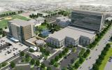Once completed, patients will receive treatment in what hospital officials described as one of the most technologically advanced and modern hospitals in the country. (Utah Valley Hospital photo)