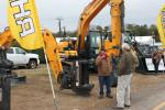 Rob's Hydraulics attended a previous Southern Farm Show.