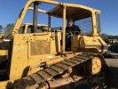 Jeremy Gillespie of Carolina Painting in Easly, S.C., tests this Cat D5H and said he planned to bid on it.