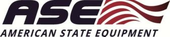 American State Equipment Co. is a family owned company operated by the third generation of the Kraut family.