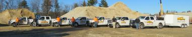 Jeremy Hiltz Excavating Inc. of Ashland, N.H., recently reached the milestone of 20 years in business.
