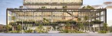 Google announced Dec. 17 it will spend more than $1 billion to build a new office complex in New York City that will allow the internet search giant to double the number of people it employs there.