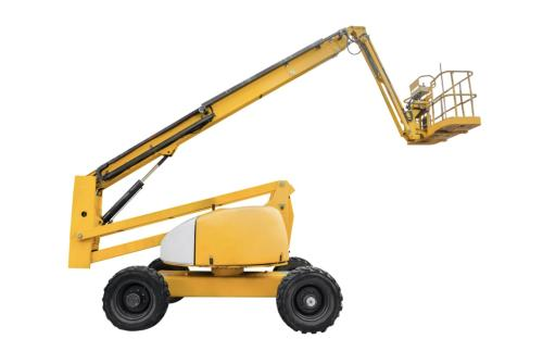 Tips for Transporting Aerial Lifts