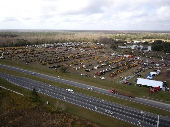 Jeff Martin Auctioneers Announces 2019 Florida Auction Dates