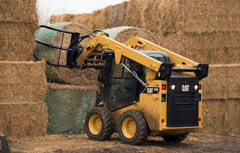 Skid Steer Loaders Buyer's Guide :: Construction Equipment Guide