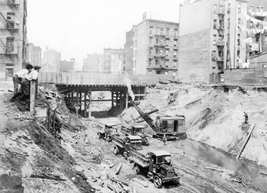 Edgar Browning Collection photo.