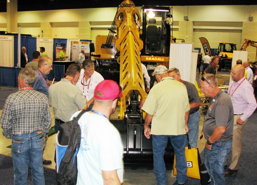 Construction Equipment: Heavy Equipment Operators Learn