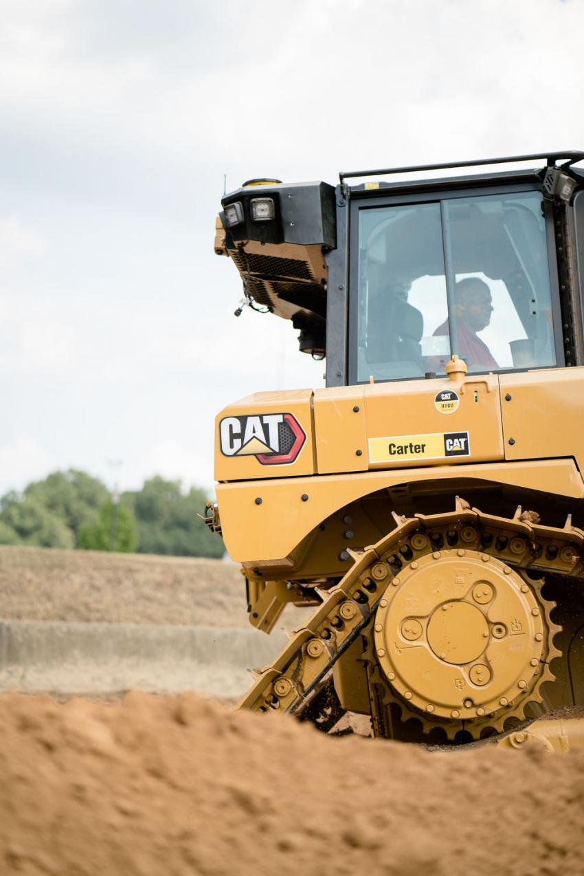 CarterCon is the biggest and most comprehensive customer event Carter has ever hosted. The event not only showcased new iron, but Carter services and vendors as well as the Caterpillar Global Operator Challenge.