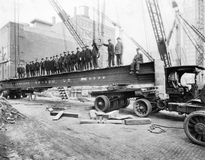Rogers Bros. Corporation photo