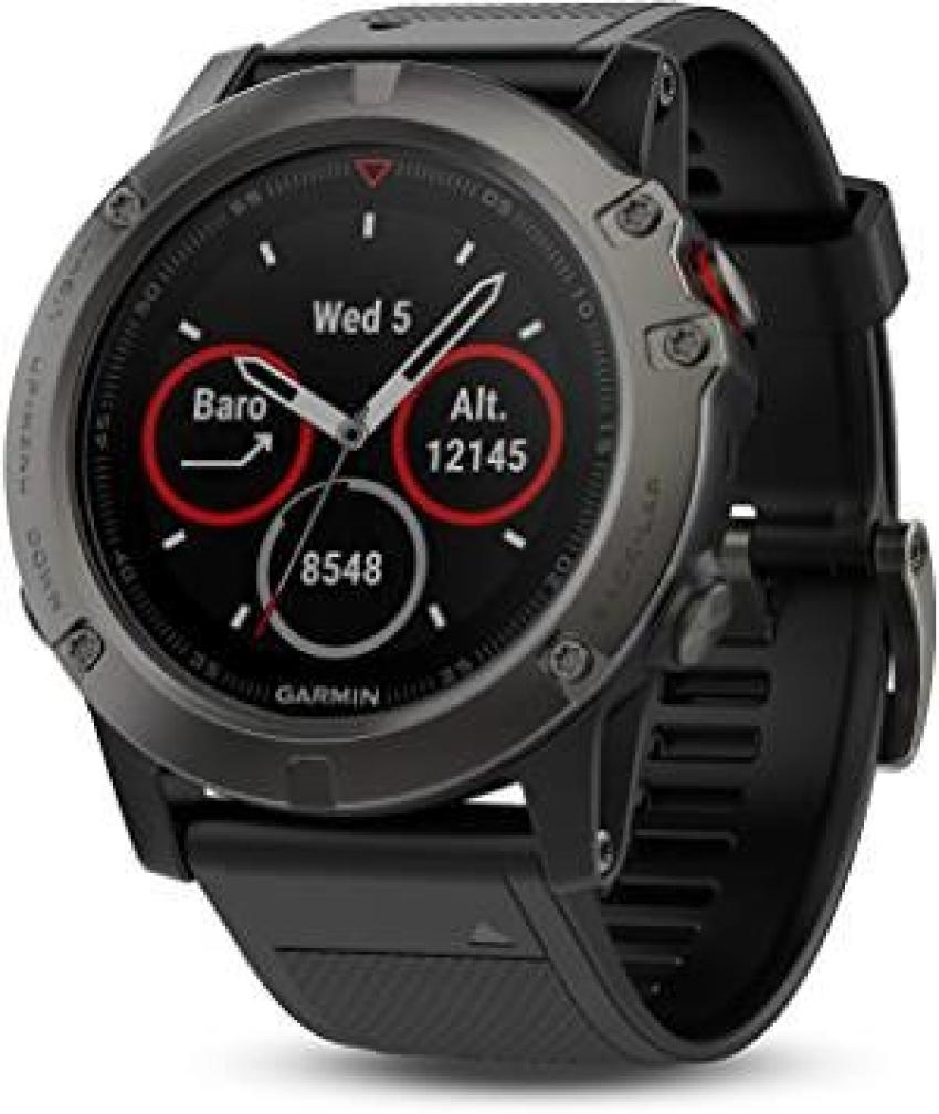 Rugged Smartwatch — As smartwatches get more and more popular, it's about time that a jobsite-friendly one made it onto your gift list. With so many great options out there, it's hard to choose just one favorite model, but the Garmen Fenix 5X Sapphire has been determined one of the best smartwatches for construction workers. $369.59