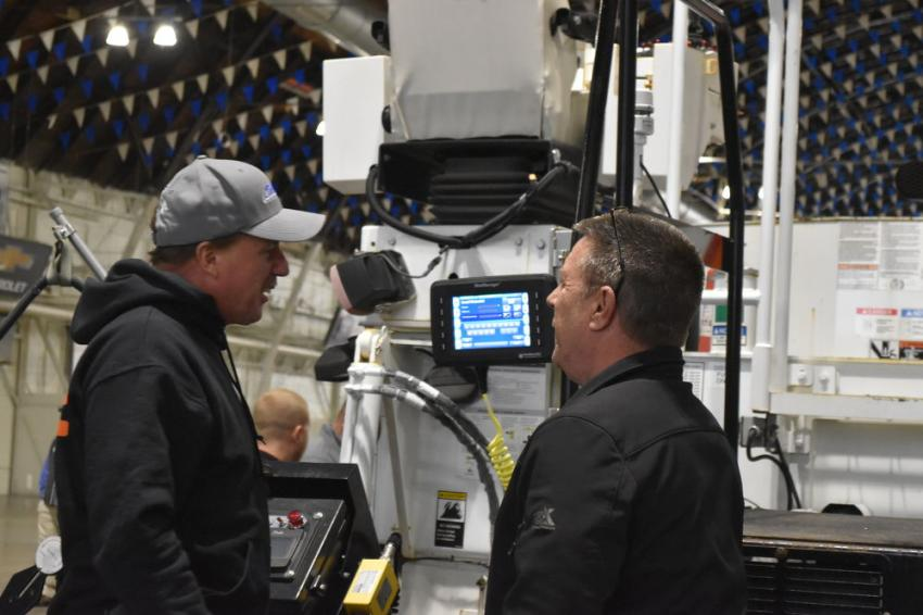 These days it seems like it's all about the technology and companies like Roadtec, Carlson and Sakai are all on the cutting edge of breakthroughs that improve efficiencies and ease of operation.