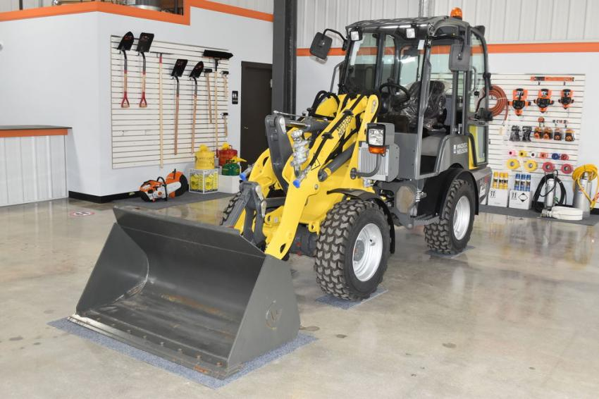Wacker Neuson manufactures a wide variety of compact excavators and loaders as well as skid steers that are available for sale and rent.
