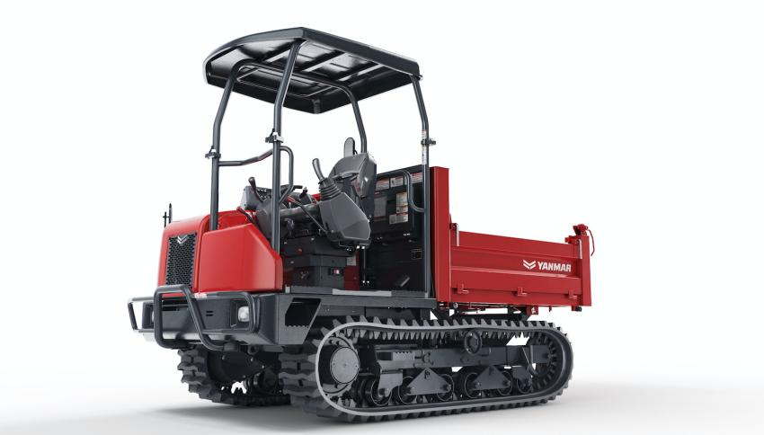 2000s: Yanmar launched a series of products equipped with environmentally friendly engines that met the strict emission regulations of Europe, the U.S. and Japan. Among them, the C30R-3 adopted a two-pump, two-motor hydraulic system, which enabled much smoother running and spin turns than before, and also incorporated the latest technology such as a GPS remote monitoring system.