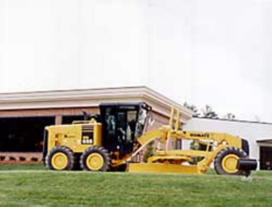 Komatsu America Opens Expansive Training Facility in