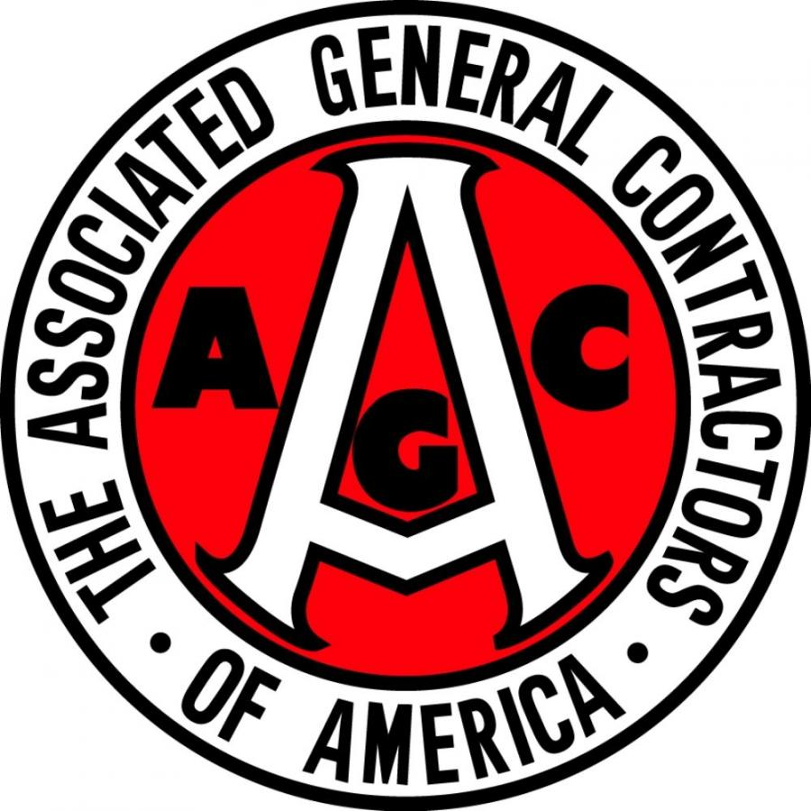 The Associated General Contractors of America (AGC) recently announced its new officers.