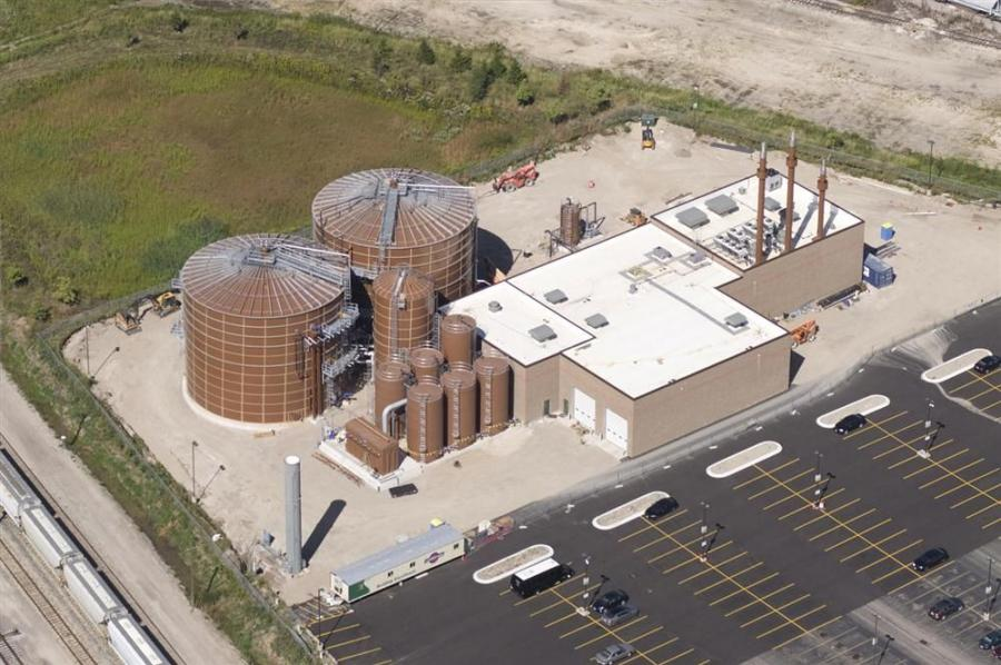 The Forest County Potawatomi Community recently constructed a $20 million renewable energy facility that will convert food waste into enough electricity to power about 1,500 homes.