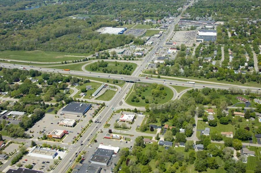 It's good news for the city of Portage, facing budget cuts of $14 million, according to the Kalamazoo News, which estimates the total cost of the project at more than $60 million — in sharp contrast to a total city budget of only $66 million.
